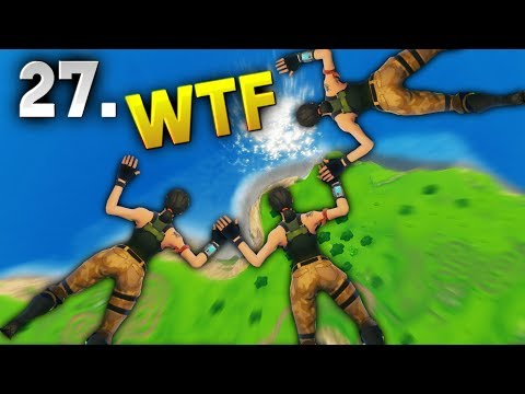 Fortnite Daily Best Moments Ep.27 (Fortnite Battle Royale Funny Moments)
