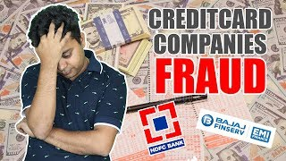 No Cost EMI Hidden Terms, Fraud Tactics, Must Watch If You Opt For EMI on Card
