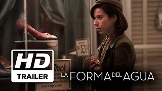 La Forma Del Agua | Primer trailer Subtitulado | Próximamente - Solo en Cines