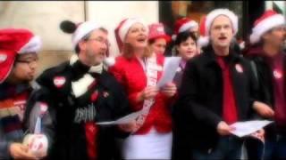 Marriage Equality USA - Holiday Caroling