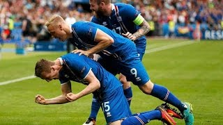 anglia islandia 1 2 england vs iceland 1 2 euro 2016 all goals highlights