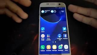 Aumentar velocidad en los Samsung galaxy