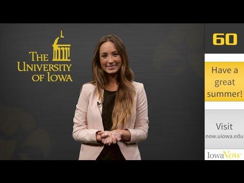 Iowa Now 5/16/14 on YouTube