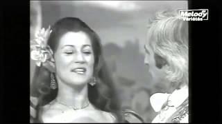 Sheila & Marcel Amont