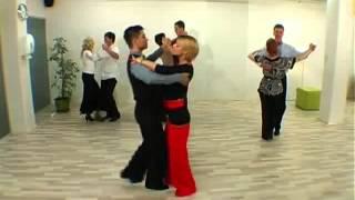 Уроки свадебного танца Вальс