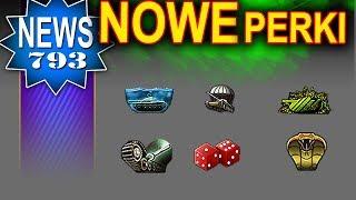 Fantastyczne nowe perki załogi! - Tylko na konsolach? - World of Tanks