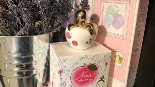 ~Fragrance Review ~ Nina Fantasy by Nina Ricci