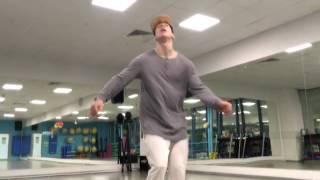 Вите надо выйти - официальный танец (Official video)