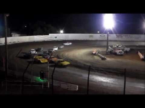 Barona Speedway - Stock/Pro Pony Main Event 7.1.17