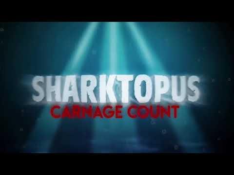 Download Sharktopus (2010) Carnage Count