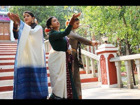 Rangapura Vihaara (Agam) Cover - Aayana Dance Company