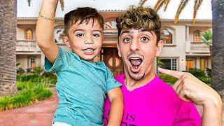My Son Meets FaZe Rug