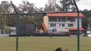 Nepal Vs Kenya 2017 (Highlights) | Match interupted by dog