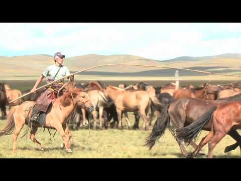 Mongolia Adventure Race