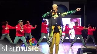 VICE GANDA - Push Mo Yan Te (LIVE at SM North Skydome)