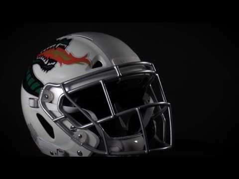 UAB and VICIS work to deliver safer football helmets