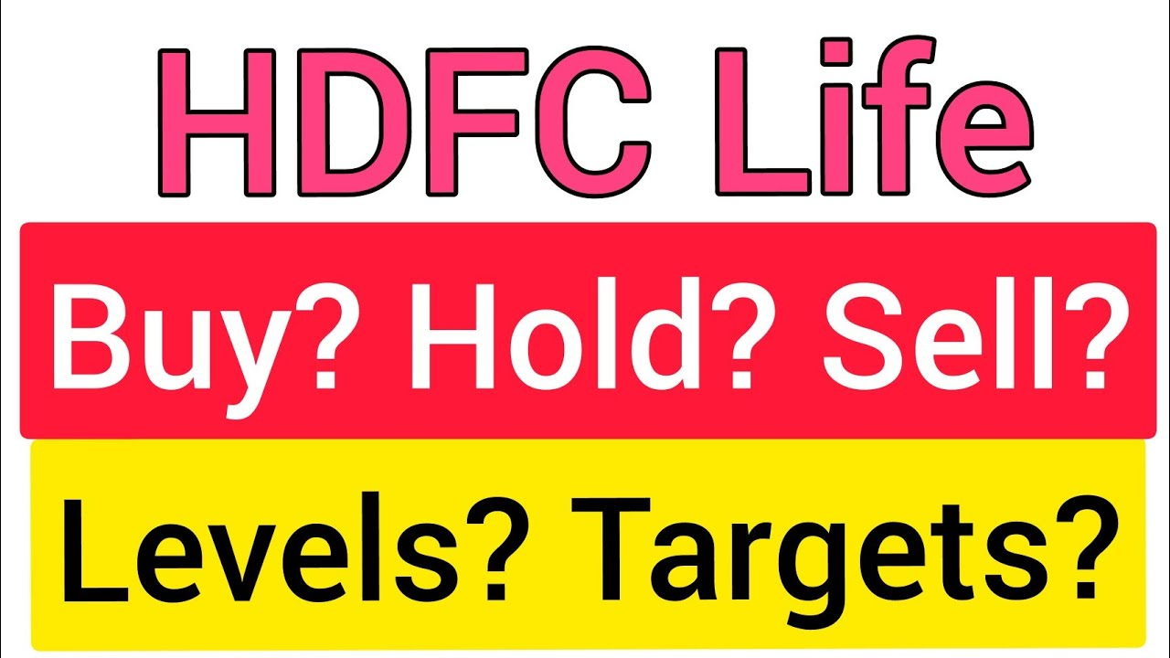 After Q3 Results? HDFC LIFE INSURANCE STOCK REVIEW | WHICH ...