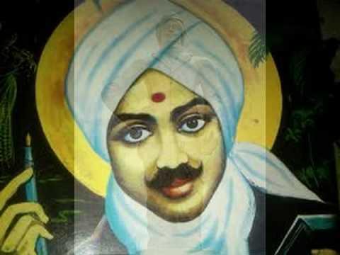Manadhil Urudhi Vendum  Bharathiyar