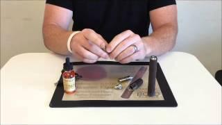 Aristo Cigar V2 - Rechargable E-Cigar