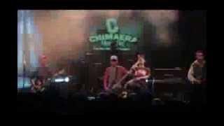 Liveline - Chimaera Music 2014