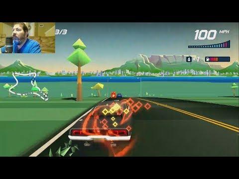 Horizon Chase Turbo Episode 8 |
