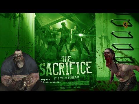 Left 4 Dead 2 Mutación: Temporada de Gripe - La Parroquia / Dead Center