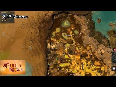 Path of Fire - Ödland - Bergung: Galle-Quellen