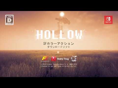 Nintendo SwitchダウンロードソフトHollow