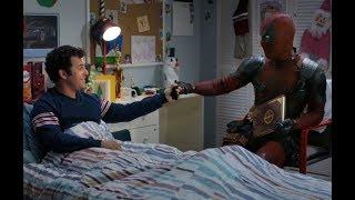 Жил-был Дэдпул | Nickelback \ Once Upon a Deadpool | Nickelback Русский Трейлер — (фильм 2018)