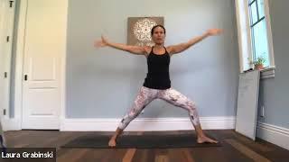 Mindful Hatha - Sushumna Yoga Chill