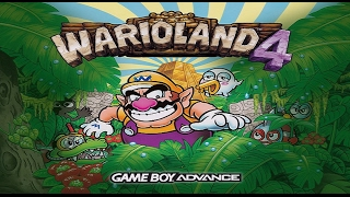 Wario Land 4 - Super Hard (All Discs & No Damage)