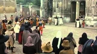 Luis Buñuel, La voie lactée/La vía láctea. Subtitulado (1969)