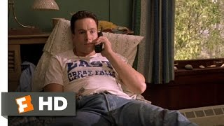 American Pie 2 (7/11) Movie CLIP - Phone Sex (2001) HD