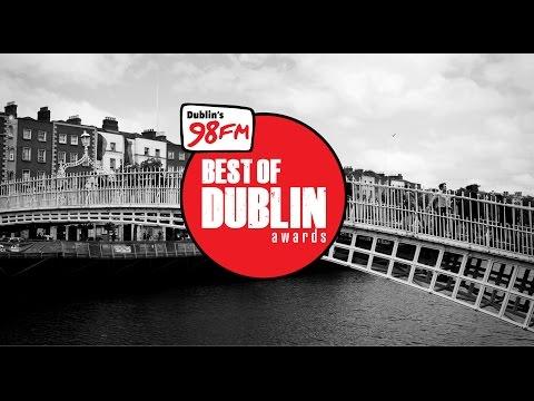 98FM's Best of Dublin Awards