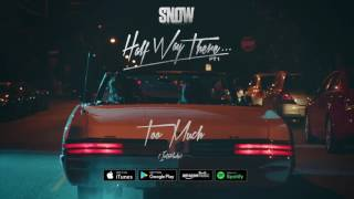 Download Snow Tha Product - Too Much [Interlude] MP3 song and Music Video