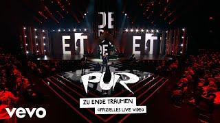 PUR - Zu Ende träumen ft. Nelson Müller, Peter Freudenthaler, Peppa