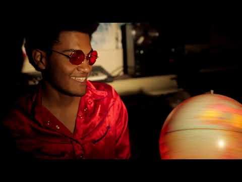 Fernando Perdomo - Spotlight Smile (feat. Dr. Danny)
