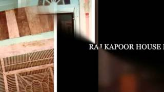 RAJ KAPOOR HOUSE IN PESHAWAR BEST