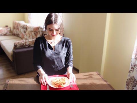 Healthy Paella | HealthiAn Food