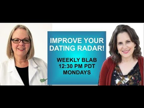 Dating Woman Radar