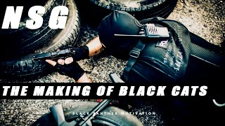 Indian Army | NSG Commando Training - The Making of Black Cats ( NSG ) - 2018