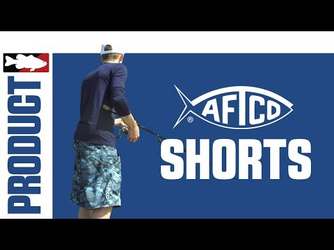 Jared Lintner And Dino Sakelliou Talk About Aftco M82 Tactical Shorts And M80 Stealth Shorts