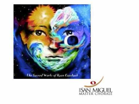 San Miguel Master Chorale - Sanctus (Ryan Cayabyab)