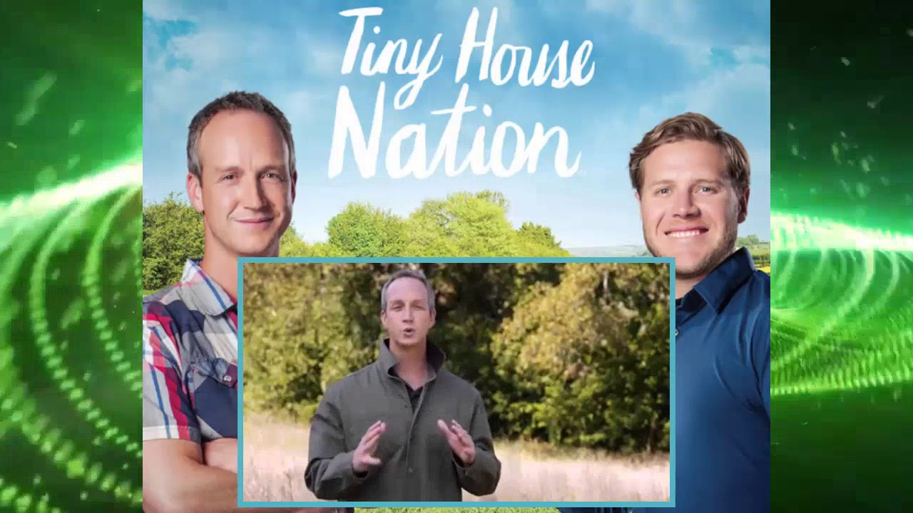 Tiny House Nation Season 2 Episode 8 Youtube
