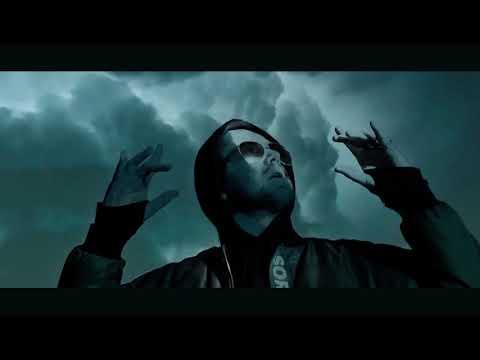 Zmetok - Čierne mraky feat. Delik (prod. Freax)