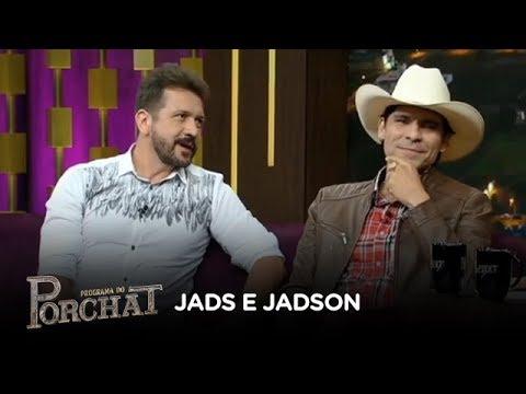 Jads e Jadson falam da origem dos seus nomes