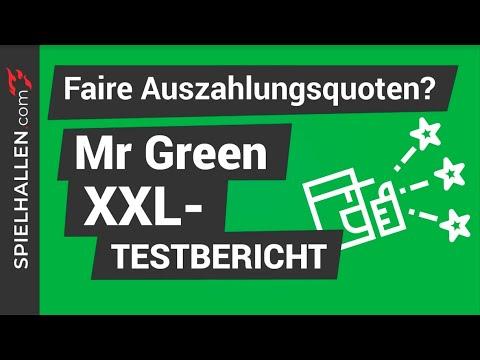 Mr Green De