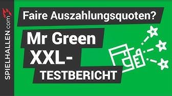 🇩🇪 Mr Green Casino Test 🤔 - Echte User Erfahrung (2019)🔥