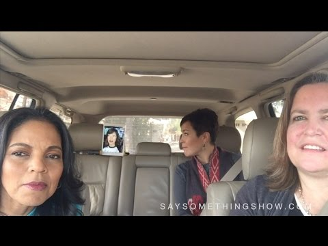 Happiness in the New Year Carpool Chat with Jennifer Dukes Lee