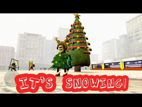 School Of Chaos Online Mmorpg Christmas Update самые